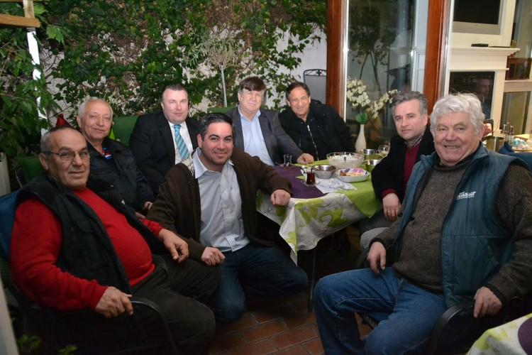 Rumeli Türkleri buluştu
