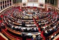 Fransa'da Filistin'i tanıma tasarısı