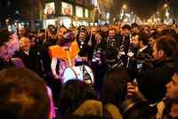 Erzurum Winterfest 2014