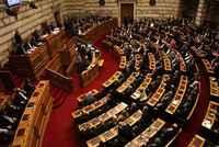 Yunanistan Cumhurbaşkanı seçemedi