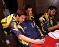 En yaşlı takım Fenerbahçe