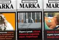 Sigarada 'düz paket' uygulaması