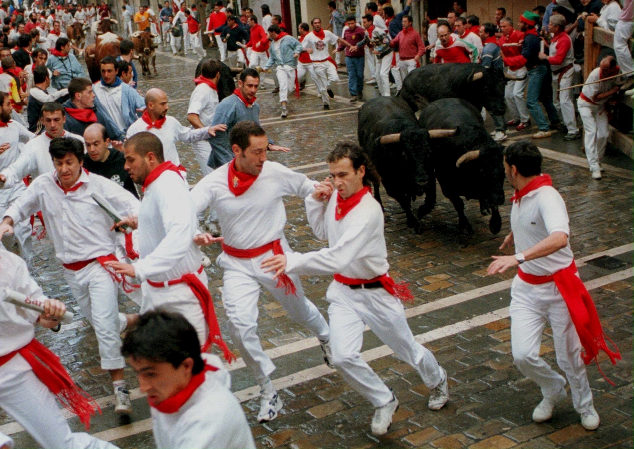Dünyaca ünlü festival iptal edildi