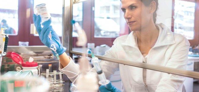 AB'den korona aşısı için 1 milyar avro