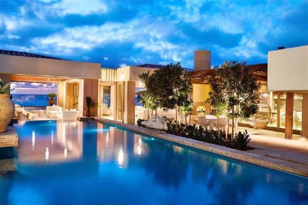 Bill Gates'in 43 milyon dolarlık karantina evi