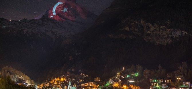İsviçre'den Türkiye'ye anlamlı destek