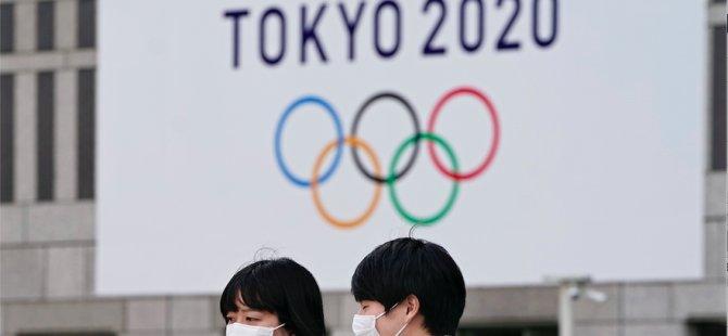 Olimpiyatlar yine ertelenebilir