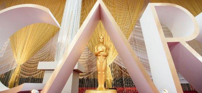Oscar film adaylığına koronavirüs ayarı