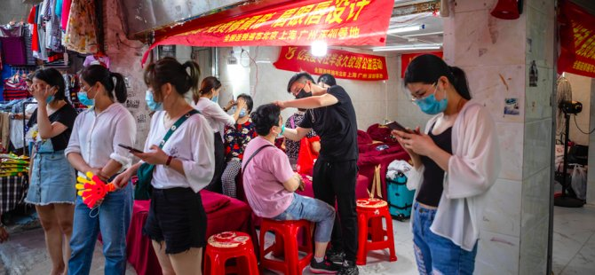 Wuhan'da ikinci dalga endişesi