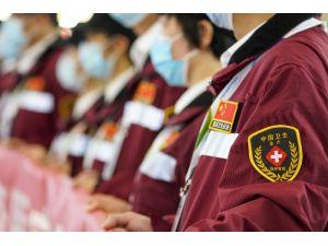 Çin: Virüs her yerden çıkabilir