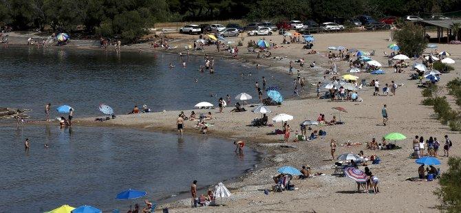 Bugün 500'den fazla plaj yeniden açıldı