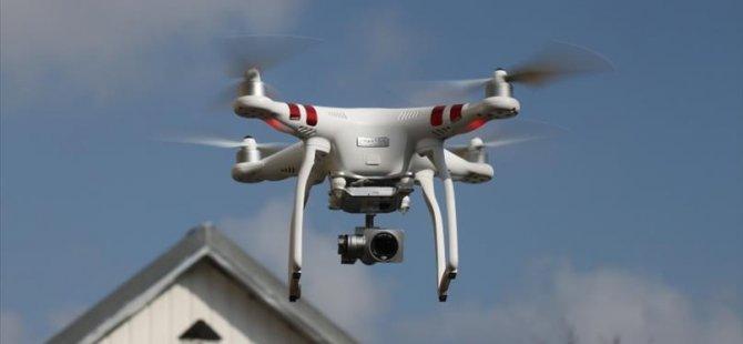 Polisin drone ile halkı kontrol etmesi yasaklandı
