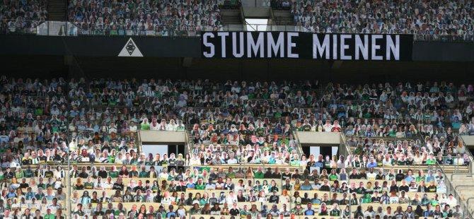 Bundesliga'da bir ilke imza atıldı