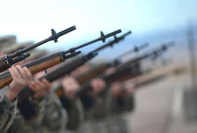 Suudi Arabistan'a silah satmayacak