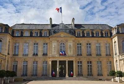 Fransa'da ikinci 'uzun etek' olayı