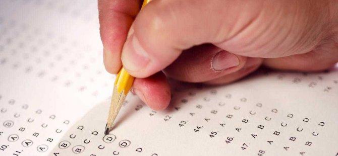 Sınavlarda hijyeni BOREL sağlayacak