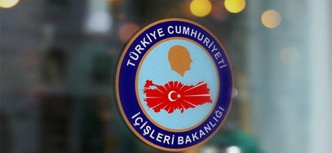 İçişleri Bakanlığı'ndan 'Kürtçe müzik cinayeti' açıklaması