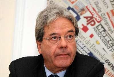 İtalya: Türkiye'deki büyükelçimizi derhal geri çekelim