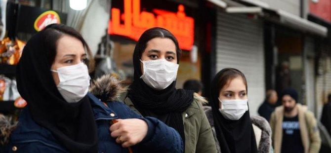 Koronavirüs Vakalarının Yeniden Yükseldiği Irak'ta İki Vilayet Önlemleri Artırdı