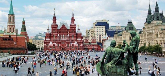 Rusya'da Nazım Hikmet Kültür Ve Sanat Vakfı Kuruldu