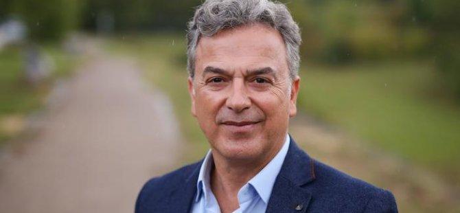 """Yeşil siyasetçi Memet Kılıç: """"Almanya'nın ırkçı terör sorunu var"""""""