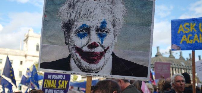Boris Johnson, Covid-19'dan bir türlü kurtulamıyor