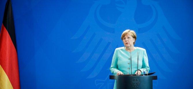 """Almanya'da Merkel dönemi bitiyor: """"Bir daha aday olmayacağım, hem de kesinlikle!"""""""