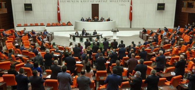 """CHP Almanya'dan ortak açıklama: """"Halk seçiyor, saray düşürüyor"""""""