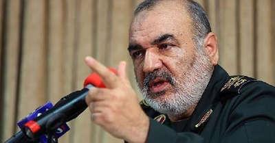 İran: ABD ile savaşı olumlu karşılarız