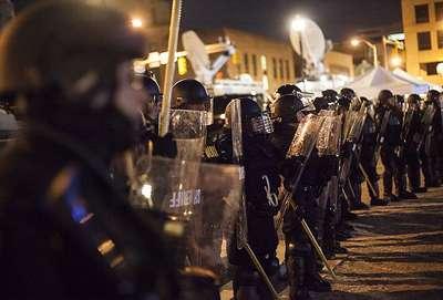 Baltimore polisine geniş çaplı inceleme