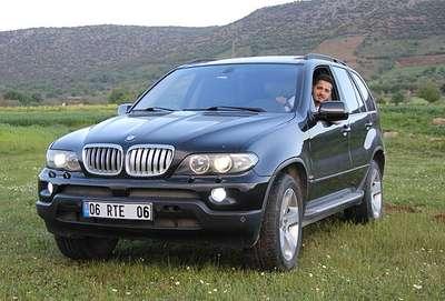 '06 RTE 06' Kahramanmaraş'ta