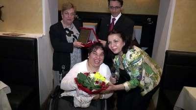Bavyera'da 'yılın annesi' seçildi