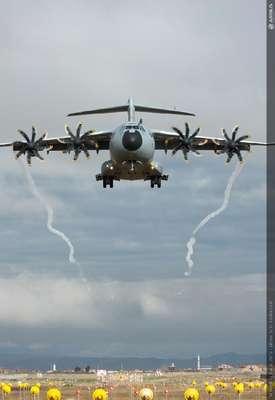 Airbus'tan uçakla ilgili açıklama