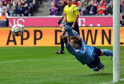 Bayern Münih yine mağlup ayrıldı