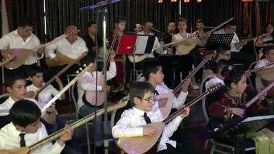 Asimilasyona karşı müzikli mücadele
