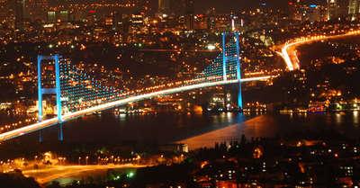 İstanbul muhteşem yerler listesinde 3. sırada