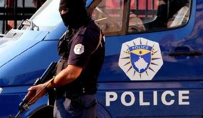 Özel polis kuvvetleri sınıra sevk edildi