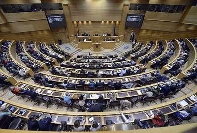 İspanya'dan Ermeni iddiaları önergesine ret
