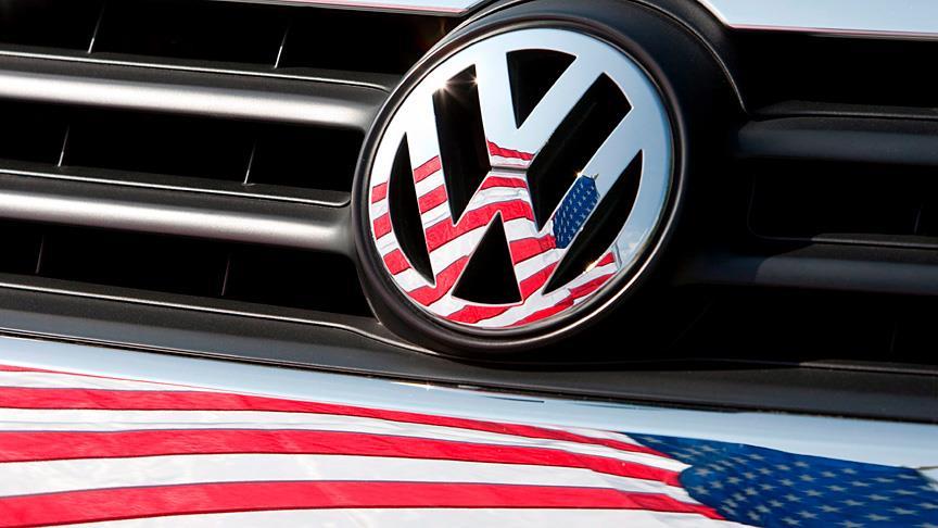 VW'nin CEO'suna soruşturma şoku