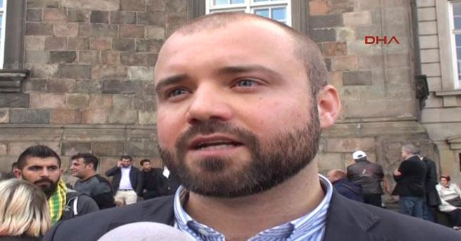 'Türkiye'deki medya baskısı kabul edilemez'