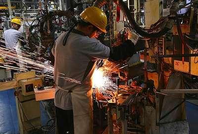 Çin üretiyor dünya tüketiyor