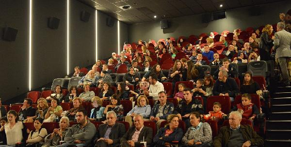 Türk sineması Baden Baden'de
