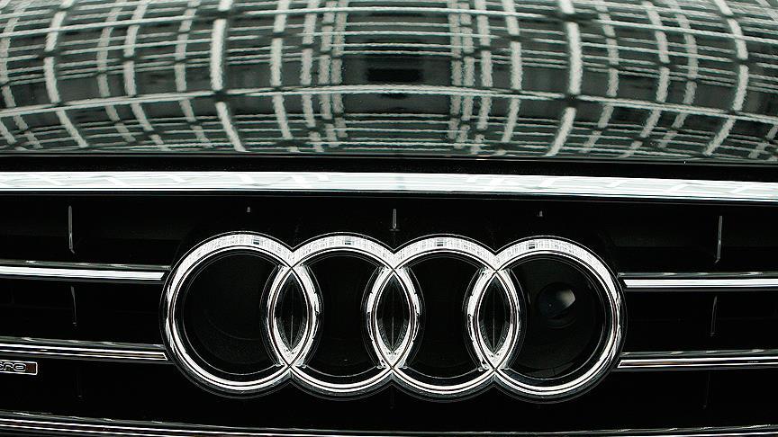Skandal 2,1 milyon Audi'yi de vurdu
