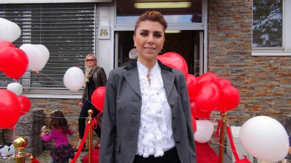 Almanya'da girişimci Türk kadınların sayısı artıyor