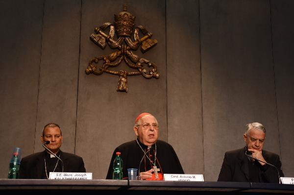 Vatikan: Türkiye dost bir ülkedir