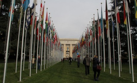 BM: Türkiye'yi AB'nin eşik bekçisi yapamazsınız
