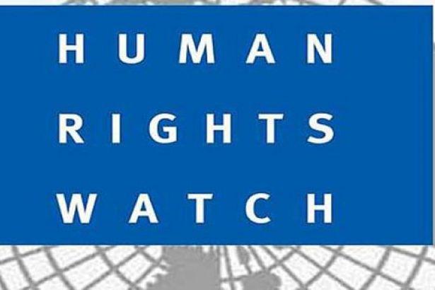 HRW: Türkiye-AB Anlaşması bir ölüm tuzağı