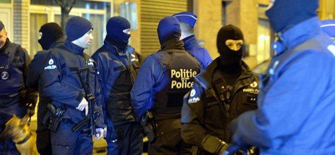 Belçika, NATO Zirvesi'ne polis bulamıyor