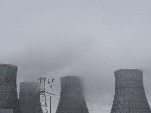 Belçika'da nükleer reaktör kapatıldı