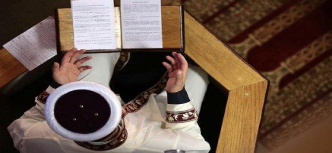 Almanya imam yetiştirmek için kolej kuruyor